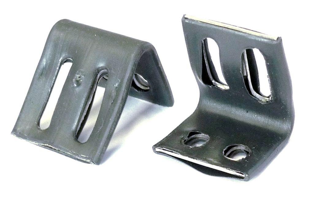 clips pour la fixation des ressorts nosag - nos produits